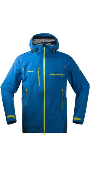 Bergans Storen Jacket Light sea blue